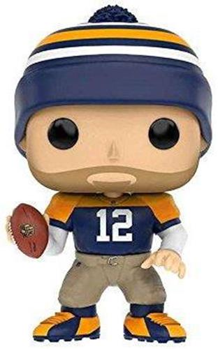 Funko Pop! Football Aaron Rodgers (Throwback)