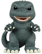 Funko Pop! Movies Godzilla - 6""