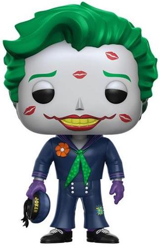 Funko Pop! Heroes The Joker (Bombshell)