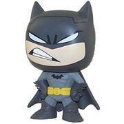 Mystery Minis DC Universe Black Batman (Angry)