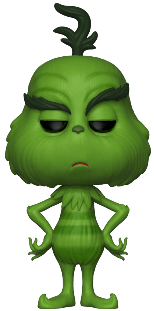 Funko Pop! Movies The Grinch