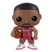 Funko Pop! Sports Dwayne Wade