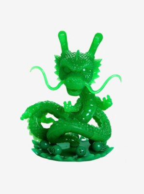 Funko Pop! Animation Shenron (Jade) Icon
