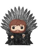 Funko Pop! Game of Thrones Tyrion Sitting On Iron Throne