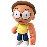 Mystery Minis Rick and Morty Series 2 Morty with Armothy
