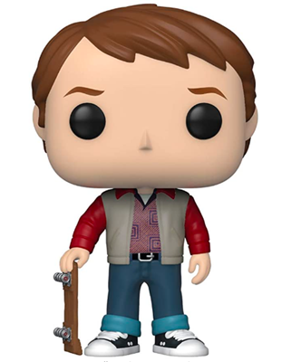 Funko Pop! Movies Marty 1955