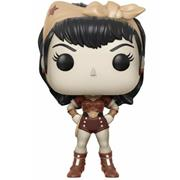 Funko Pop! Heroes Wonder Woman - Bombshell (CHASE)