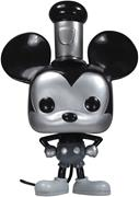 Funko Pop! Giant Steamboat Willie (Metallic)