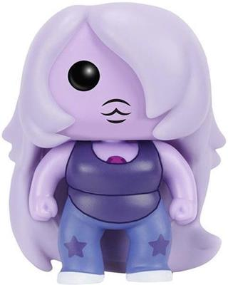 Funko Pop! Animation Amethyst Icon Thumb
