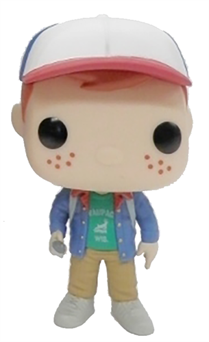 Funko Pop! Freddy Funko Dustin
