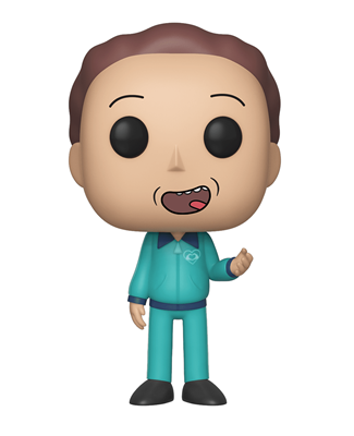Funko Pop! Animation Tracksuit Jerry
