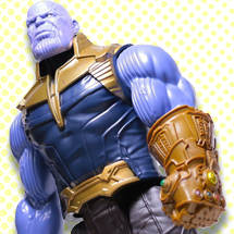 Marvel Legends Infinity War Series 1
