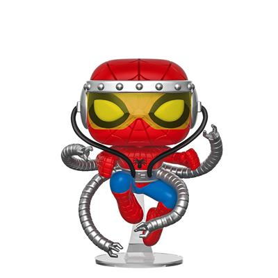 Funko Pop! Marvel Octo-Spidey