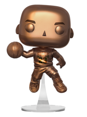 Funko Pop! Sports Michael Jordan (Bronzed)