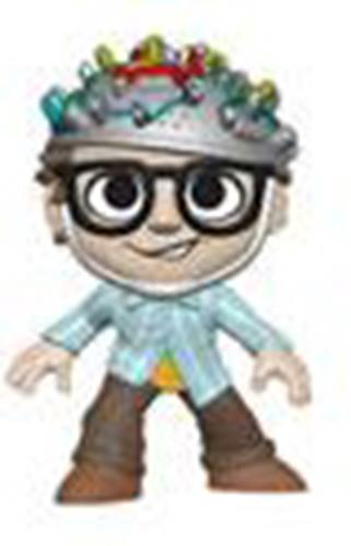 Mystery Minis Ghostbusters Louis Tully as Vinz Clortho