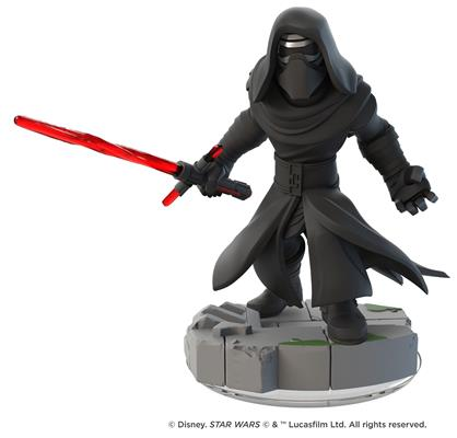 Disney Infinity Figures Star Wars Kylo Ren