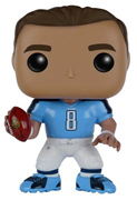 Funko Pop! Football Marcus Mariota