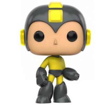 Funko Pop! Games Mega Man (Thunder Beam)