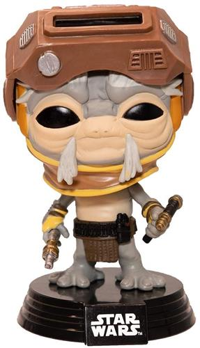 Funko Pop! Star Wars Babu Frik