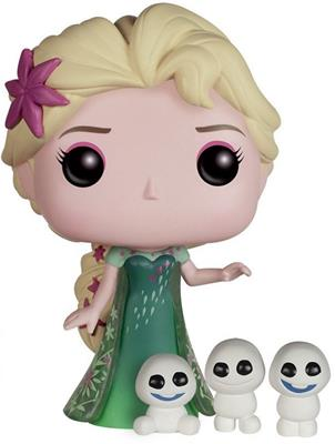 Funko Pop! Disney Elsa (Frozen Fever)