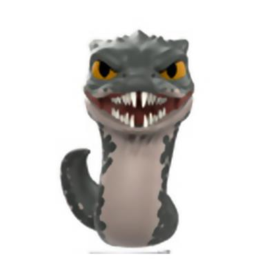Mystery Minis Harry Potter Series 3 Basilisk