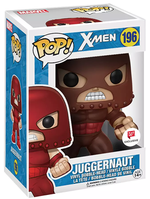 Funko Pop! Marvel Juggernaut Stock Thumb