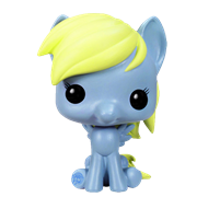 Funko Pop! My Little Pony Derpy