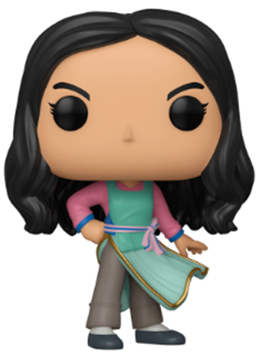 Funko Pop! Disney Mulan (Villager)