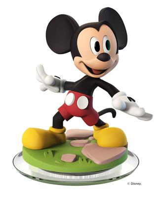 Disney Infinity Figures Mickey Mouse Mickey Mouse