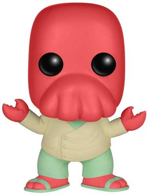 Funko Pop! Animation Zoidberg