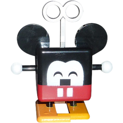 Funko Pop! Disney Mickey Mouse (D23)