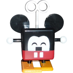 Mickey Mouse (D23)