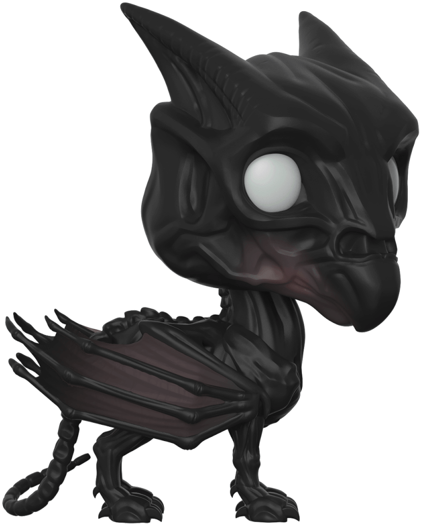 Funko Pop! Fantastic Beasts Thestral