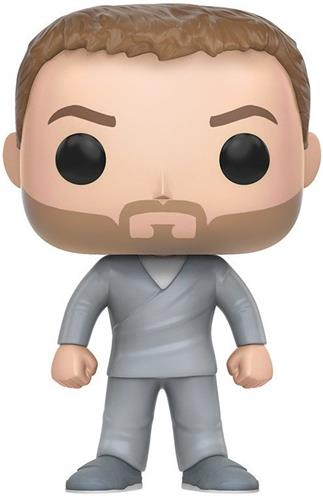 Funko Pop! Movies Callum Lynch