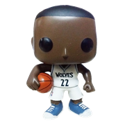 Funko Pop! Sports Andrew Wiggins