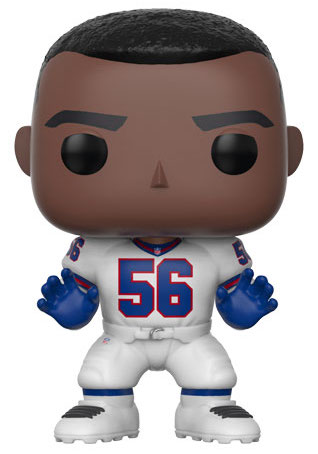 Funko Pop! Football Lawrence Taylor (Color Rush)