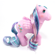 My Little Pony Year 07 Brilliant Bloom
