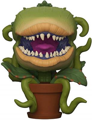 Funko Pop! Movies Audrey II Icon