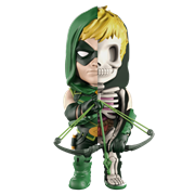 Mighty Jaxx DC Comics Green Arrow