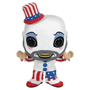 Funko Pop! Movies Captain Spaulding