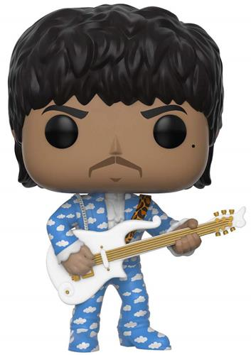 Funko Pop! Rocks Prince (Around the World in a Day) Icon