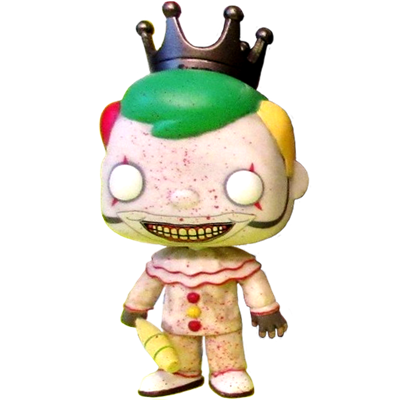 Funko Pop! Freddy Funko Twisty Freddy (Bloody)