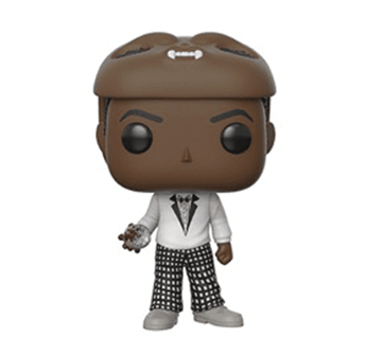 Funko Pop! Movies Jason with a mask Icon