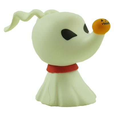 Mystery Minis Nightmare Before Christmas Series 1 Zero  Icon
