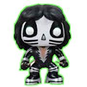 Funko Pop! Rocks KISS - The Catman (Glow in the Dark)