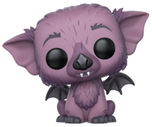 Funko Pop! Monsters Bugsy Wingnut