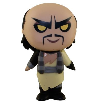 Mystery Minis Disney Villains Shan Yu Icon