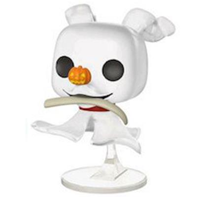 Funko Pop! Disney Zero (w/ Bone)