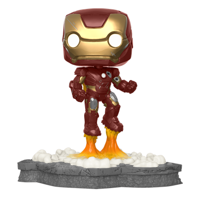 Funko Pop! Marvel Avengers Assemble: Iron Man