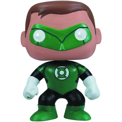 Funko Pop! Heroes Green Lantern (New 52)